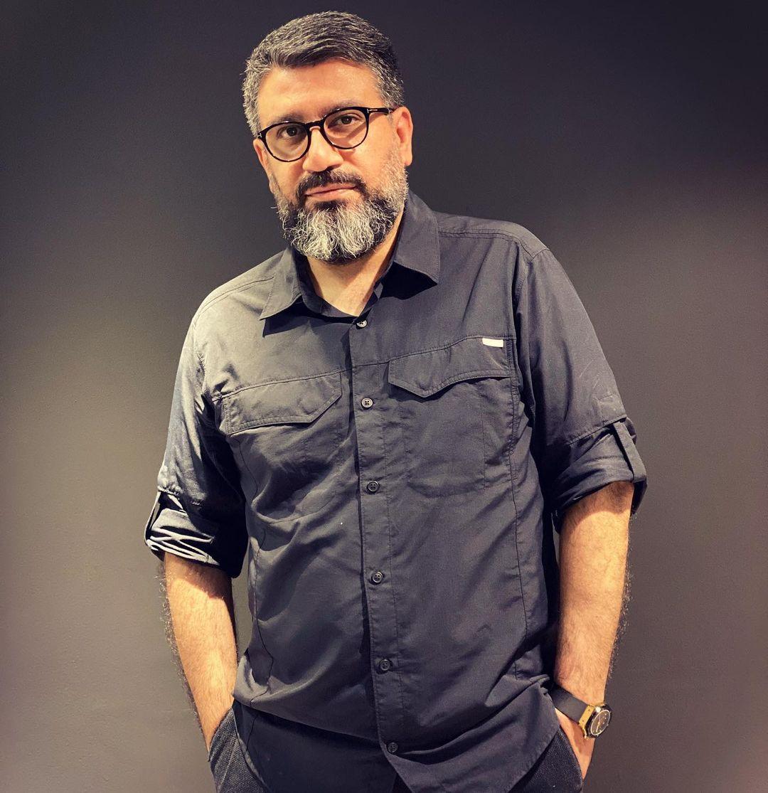 رضا رشیدپور