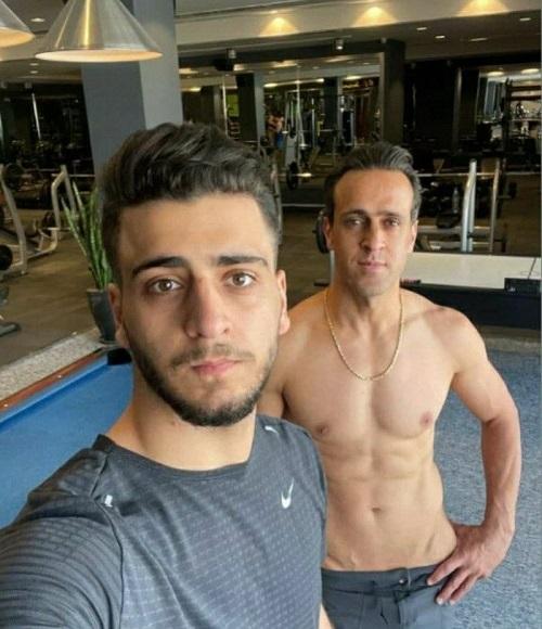 ماجرای درگیری علی کریمی و علی دایی در تیم ملی چه بود؟