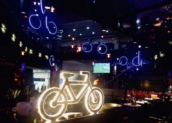 کافه های لاکچری تهران