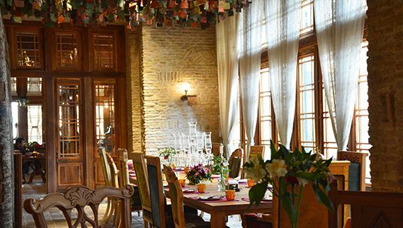 رستوران های خوب تهران
