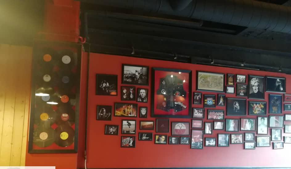 کافه نمایش