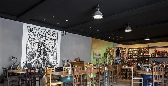 رستوران آرتوس