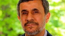 احمدی نژاد و نظرات تمام نشدنی اش!/ این بار از احتمال رد صلاحیتش می گوید
