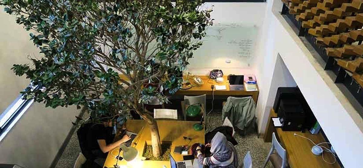 کافه گراف تهران؛ بهترین مکان برای قرار کاری