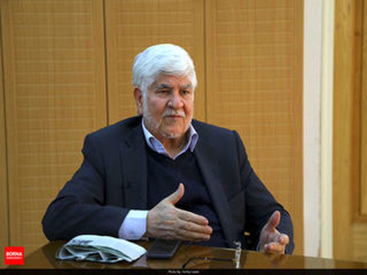پیشنهاد محمد هاشمی به جهانگیری و لاریجانی