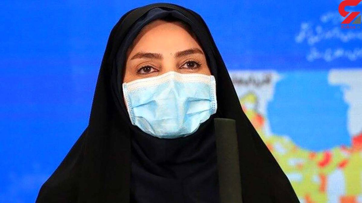 کرونا جان 161 ایرانی دیگر را گرفت؛ شناسایی 11680 بیمار جدید