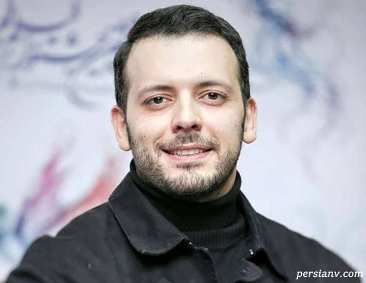 پدرام شریفی: بازیگر با قرتیبازی ماندگار نمیشود