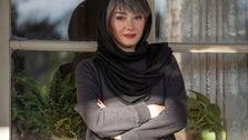 ازدواج پنهانی هانیه توسلی با یک آمریکایی! +تصاویر