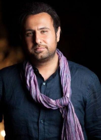 دانلود آهنگ جدید محمد علیزاده زندگی