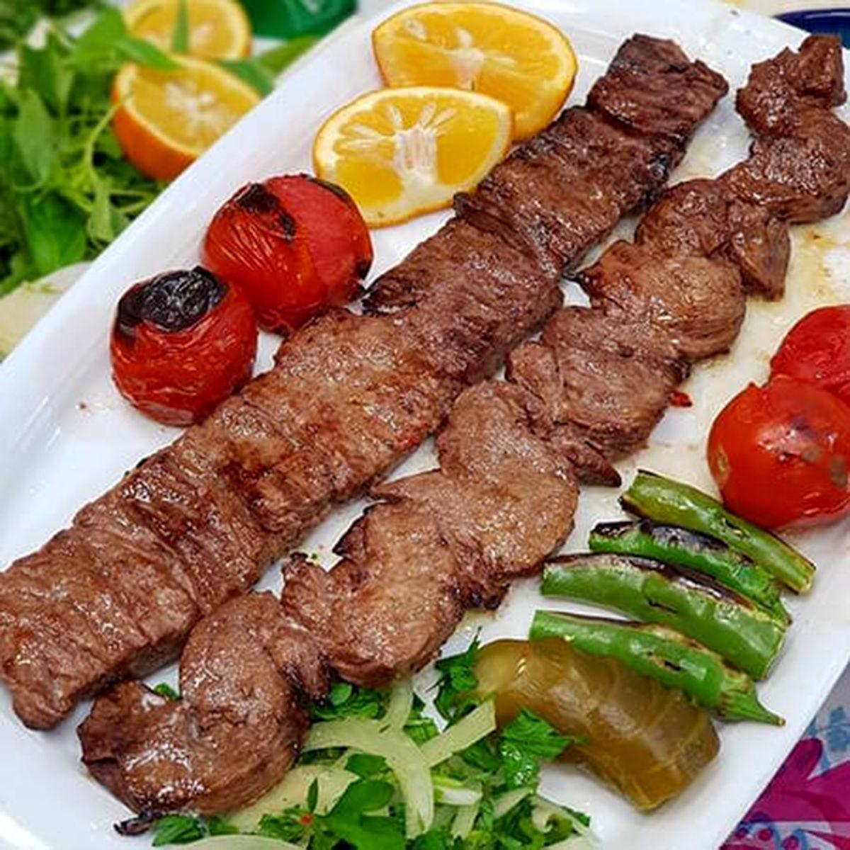 آخرین قیمت گوشت  با حذف مصرف گوشت چه اتفاقی در بدن میافتد؟
