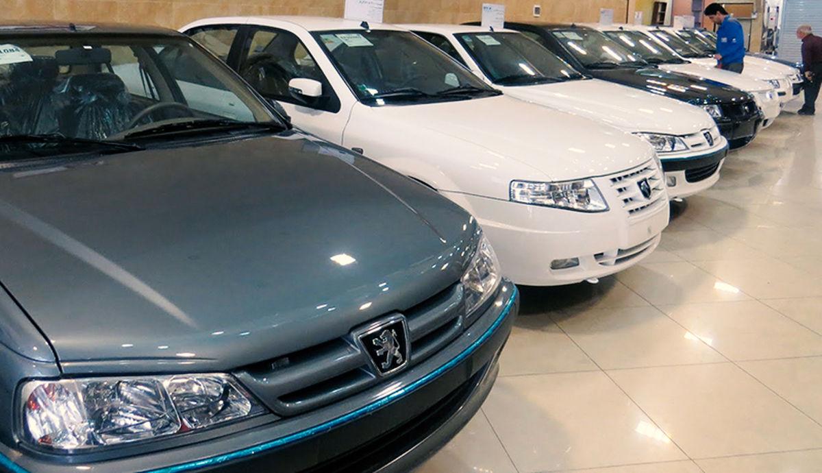 آخرین خبر بازار خودرو؛ قیمت این خودروها ریزش کرد