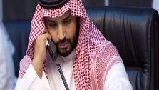 انقلاب در روابط ایران و عربستان