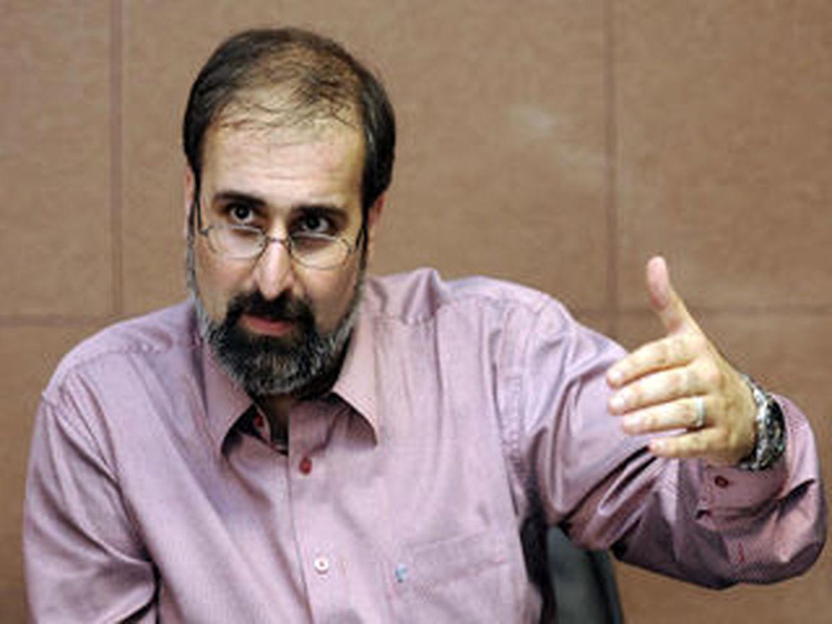 افشاگری عجیب عبدالرضا داوری علیه احمدینژاد!