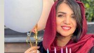 جشن تولد لاکچری الهام پاوه نژاد +عکس خانوادگی