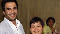 ماجرای طلاق یوسف تیموری از همسر تایلندی اش لو رفت