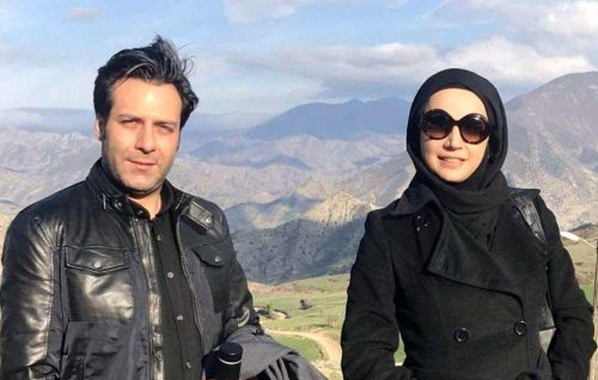 مجید واشقانی از عشق 20 ساله اش پرده برداشت! +تصاویر لورفته