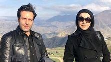 بیوگرافی مجید واشقانی از بازیگری تا همسرش با عکس جدید