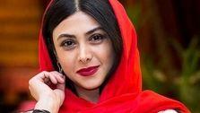 آزاده صمدی هم چادری شد! +عکس جنجالی