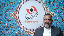 کاندیدای انتخابات 1400: از هر استان یک نفر در کابینه من حضور دارد