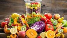 مواد غذایی که کلسترول خون را کاهش میدهند
