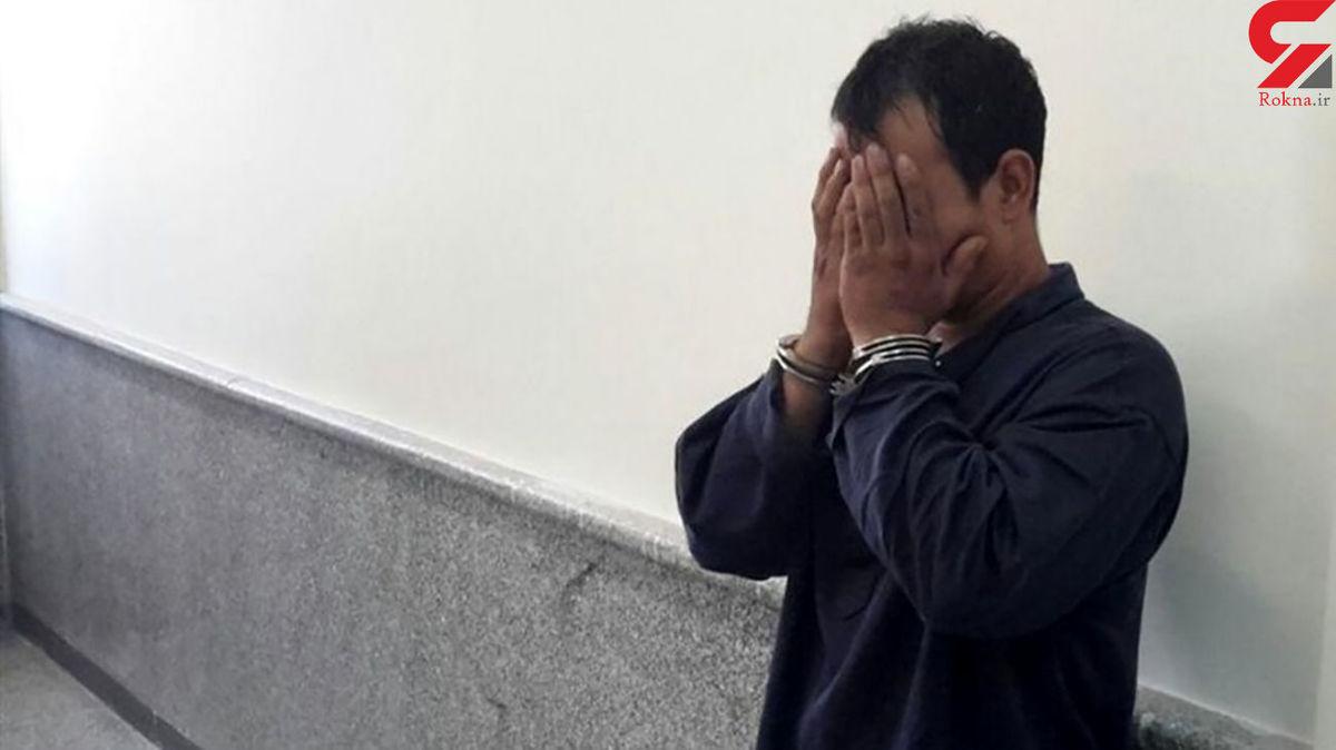قتل مهندس دستفروش در تهران؛ قاتل چه گفت؟