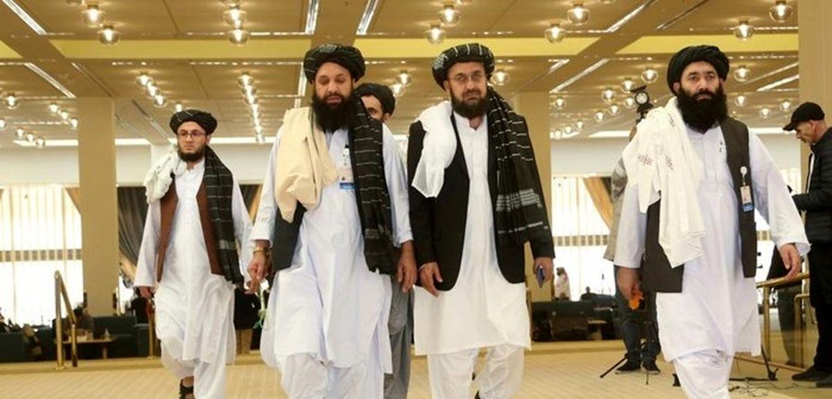 دیدار محرمانه آمریکا و طالبان + جزئیات بیشتر