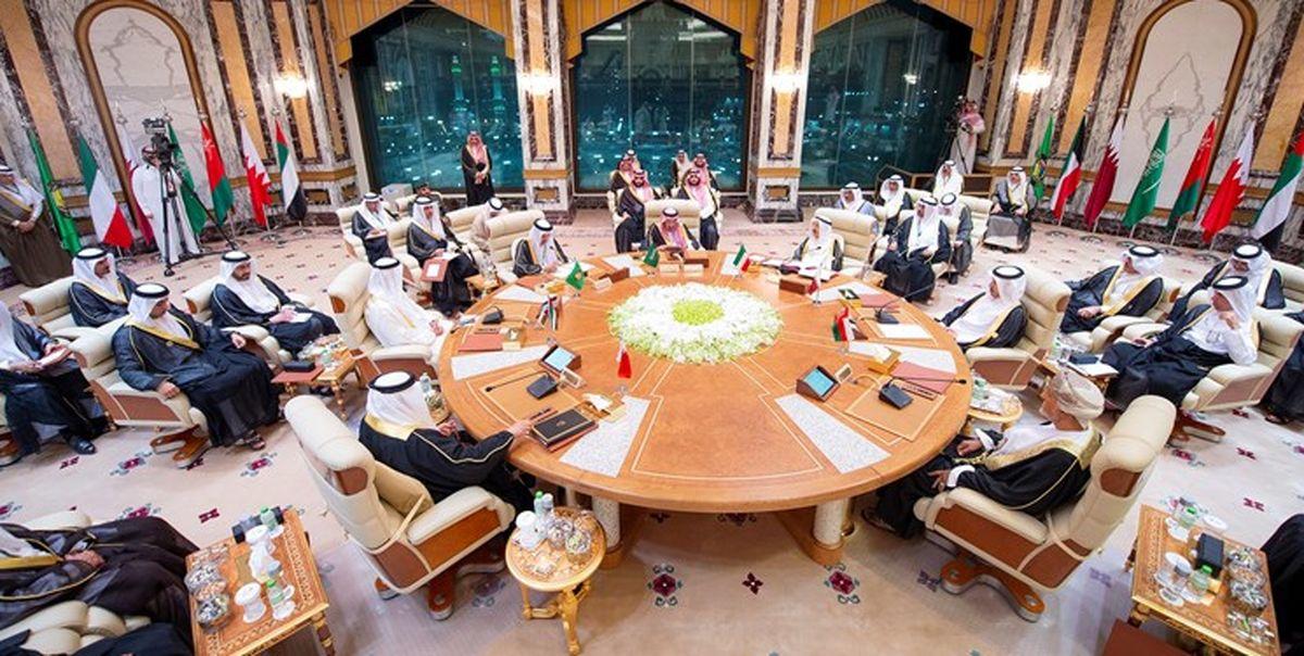 دخالت شورای همکاری خلیج فارس در امور ایران