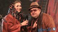 اکبر عبدی| عکس و بیوگرافی اکبر عبدی و همسر و فرزندانش