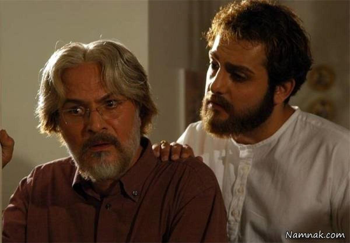حامد کمیلی: بازی در نقش شیطان کابوس هایم را بیشتر کرد
