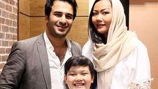 ماجرای طلاق یوسف تیموری از همسر تایلندی اش لو رفت +تصاویر عاشقانه