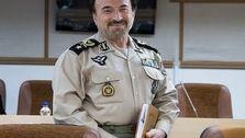 سرتیپ نامی اعلام کاندیداتوری کرد