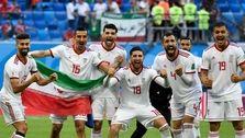 شرط صعود تیم ملی به جامجهانی