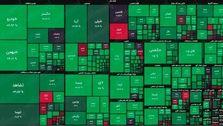بورس سبز می شود!+جزئیات