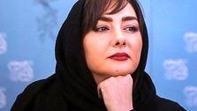 عکس تولد هانیه توسلی لو رفت+تصاویر دیده نشده