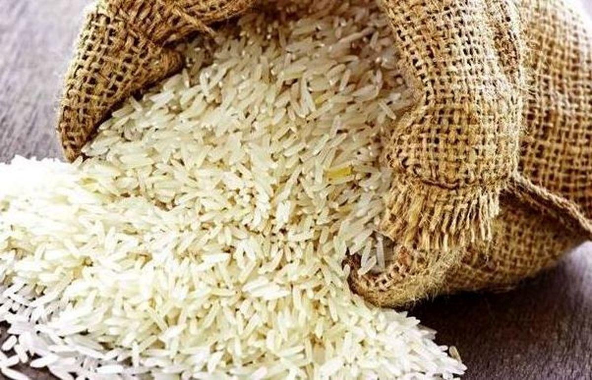 فوری/ قیمت برنج به شدت بالا رفت