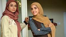 عکس جدید شبنم قلی خانی درکنار خانواده اش