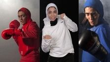 خواهران منصوریان به آمریکا رفتند