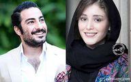 شام دونفره نوید محمدزاده و فرشته حسینی در رستوران +عکس لورفته