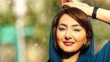 عکس جدید هانیه توسلی در فضای مجازی