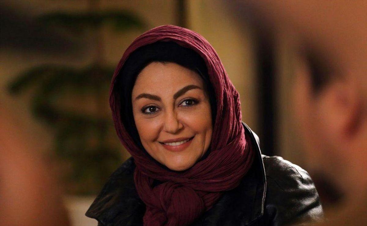 اعترافات صادقانه شقایق فراهانی مقابل مهران مدیری +عکس