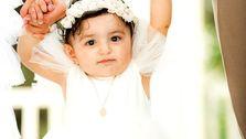 دختر فوتبالی حنیف عمران زاده
