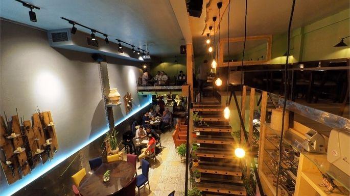 کافه تایپ تهران ؛ همونجایی که حالت رو خوب میکنه