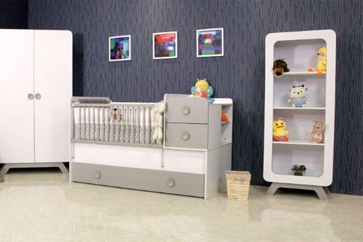 راهنما خرید سرویس خواب نوزاد
