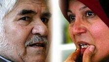 محمد هاشمی: با فائزه مراوده ندارم؛ سرتق است