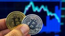 رشد شدید قیمت بیت کوین +قیمت ارزهای مهم دیجیتالی