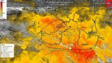 فاجعه فرونشست تهران؛ تهدید جدی برای جمعیت میلیونی پایتخت ایران