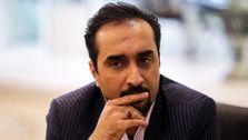 نیما کرمی: شهاب حسینی در بازیگری بیشتر از مجریگری پیشرفت داشته است