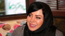 فلور نظری  تصاویر و بیوگرافی فلور نظری و همسرش