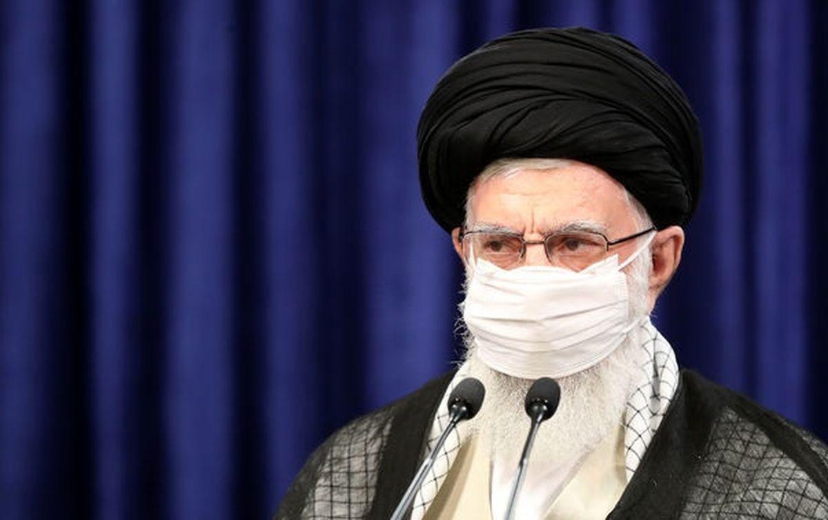 خبرفوری/ توصیه رهبر انقلاب برای حل مشکلات ایران و آذربایجان + جزئیات بیشتر
