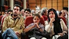 شهاب حسینی و همسرش طلاق گرفتند؟
